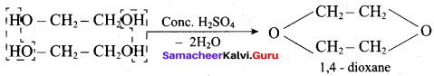 Samacheer Kalvi 12th Chemistry Solutions Chapter 11 Hydroxy Compounds and Ethers-244