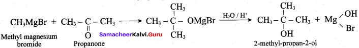 Samacheer Kalvi 12th Chemistry Solutions Chapter 11 Hydroxy Compounds and Ethers-148