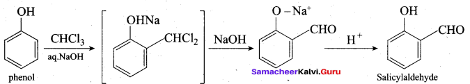Samacheer Kalvi 12th Chemistry Solutions Chapter 11 Hydroxy Compounds and Ethers-247