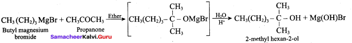 Samacheer Kalvi 12th Chemistry Solutions Chapter 11 Hydroxy Compounds and Ethers-149