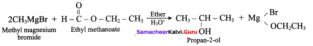 Samacheer Kalvi 12th Chemistry Solutions Chapter 11 Hydroxy Compounds and Ethers-150