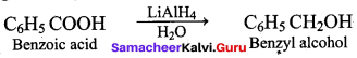 Samacheer Kalvi 12th Chemistry Solutions Chapter 11 Hydroxy Compounds and Ethers-153