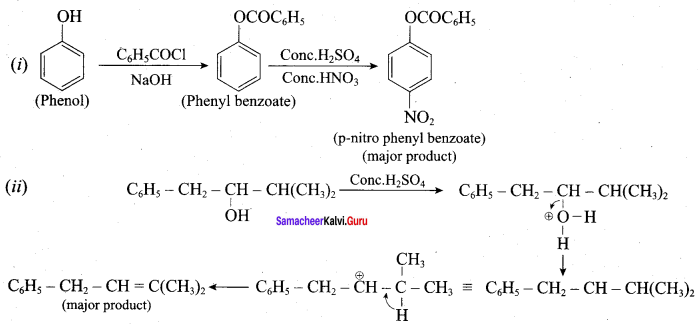 Samacheer Kalvi 12th Chemistry Solutions Chapter 11 Hydroxy Compounds and Ethers-57