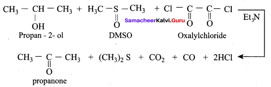 Samacheer Kalvi 12th Chemistry Solutions Chapter 11 Hydroxy Compounds and Ethers-158