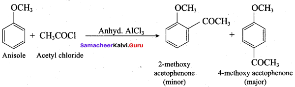 Samacheer Kalvi 12th Chemistry Solutions Chapter 11 Hydroxy Compounds and Ethers-256