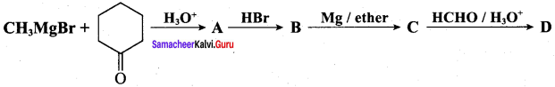 Samacheer Kalvi 12th Chemistry Solutions Chapter 11 Hydroxy Compounds and Ethers-59