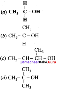 Samacheer Kalvi 12th Chemistry Solutions Chapter 11 Hydroxy Compounds and Ethers-105
