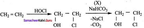 Hydroxy Compounds And Ethers Important Questions Samacheer Kalvi 12th Chemistry Solutions Chapter 11