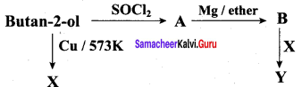 Samacheer Kalvi 12th Chemistry Solutions Chapter 11 Hydroxy Compounds and Ethers-64