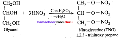 Samacheer Kalvi 12th Chemistry Solutions Chapter 11 Hydroxy Compounds and Ethers-164