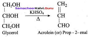 Samacheer Kalvi 12th Chemistry Solutions Chapter 11 Hydroxy Compounds and Ethers-165