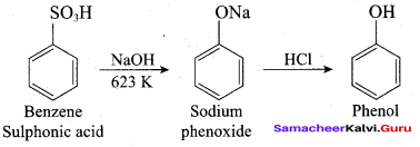 Samacheer Kalvi 12th Chemistry Solutions Chapter 11 Hydroxy Compounds and Ethers-168