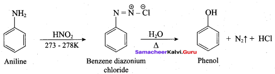 Samacheer Kalvi 12th Chemistry Solutions Chapter 11 Hydroxy Compounds and Ethers-169