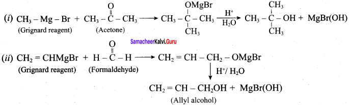 Samacheer Kalvi 12th Chemistry Solutions Chapter 11 Hydroxy Compounds and Ethers-73