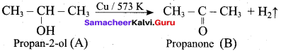 Samacheer Kalvi 12th Chemistry Solutions Chapter 11 Hydroxy Compounds and Ethers-271