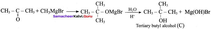 Samacheer Kalvi 12th Chemistry Solutions Chapter 11 Hydroxy Compounds and Ethers-272