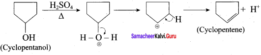 Samacheer Kalvi 12th Chemistry Solutions Chapter 11 Hydroxy Compounds and Ethers-75