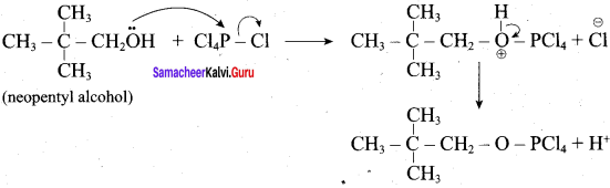 Samacheer Kalvi 12th Chemistry Solutions Chapter 11 Hydroxy Compounds and Ethers-77
