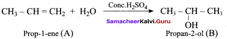 Samacheer Kalvi 12th Chemistry Solutions Chapter 11 Hydroxy Compounds and Ethers-275