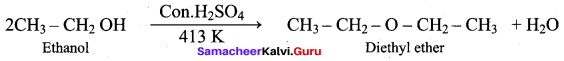Samacheer Kalvi 12th Chemistry Solutions Chapter 11 Hydroxy Compounds and Ethers-178