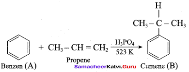 Samacheer Kalvi 12th Chemistry Solutions Chapter 11 Hydroxy Compounds and Ethers-293