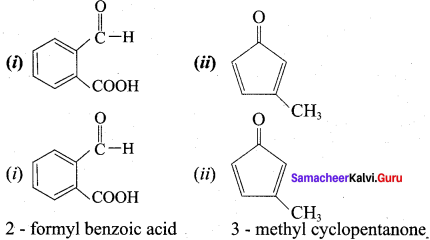 Samacheer Kalvi 12th Chemistry Solutions Chapter 12 Carbonyl Compounds and Carboxylic Acids-99