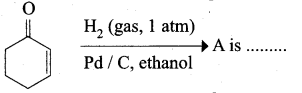 Samacheer Kalvi 12th Chemistry Solutions Chapter 12 Carbonyl Compounds and Carboxylic Acids-1
