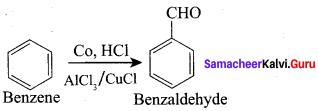 Samacheer Kalvi 12th Chemistry Solutions Chapter 12 Carbonyl Compounds and Carboxylic Acids-108