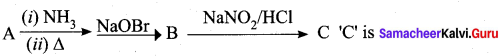 Samacheer Kalvi 12th Chemistry Solutions Chapter 12 Carbonyl Compounds and Carboxylic Acids-10