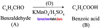 Samacheer Kalvi 12th Chemistry Solutions Chapter 12 Carbonyl Compounds and Carboxylic Acids-285