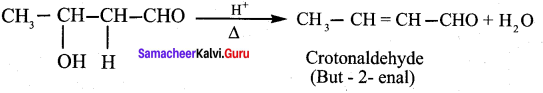 Samacheer Kalvi 12th Chemistry Solutions Chapter 12 Carbonyl Compounds and Carboxylic Acids-269