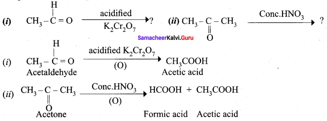 Samacheer Kalvi 12th Chemistry Solutions Chapter 12 Carbonyl Compounds and Carboxylic Acids-113