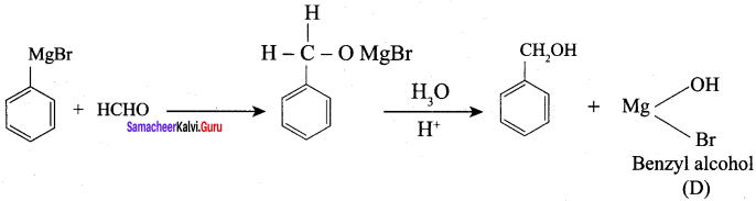 Samacheer-Kalvi-12th-Chemistry-Solutions-Chapter-12-Carbonyl-Compounds-and-Carboxylic-Acids-16-2