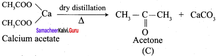 Samacheer-Kalvi-12th-Chemistry-Solutions-Chapter-12-Carbonyl-Compounds-and-Carboxylic-Acids-18-2