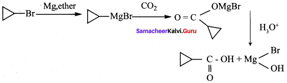 Samacheer Kalvi 12th Chemistry Solutions Chapter 12 Carbonyl Compounds and Carboxylic Acids-18