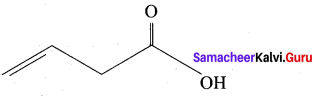 Samacheer Kalvi 12th Chemistry Solutions Chapter 12 Carbonyl Compounds and Carboxylic Acids-19