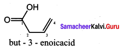 Samacheer Kalvi 12th Chemistry Solutions Chapter 12 Carbonyl Compounds and Carboxylic Acids-20