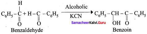 Samacheer Kalvi 12th Chemistry Solutions Chapter 12 Carbonyl Compounds and Carboxylic Acids-119