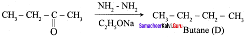 Samacheer-Kalvi-12th-Chemistry-Solutions-Chapter-12-Carbonyl-Compounds-and-Carboxylic-Acids-27-2