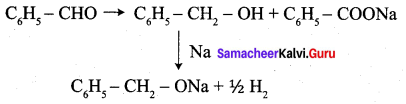 Samacheer Kalvi 12th Chemistry Solutions Chapter 12 Carbonyl Compounds and Carboxylic Acids-28