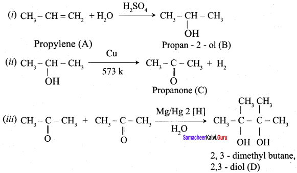 Samacheer-Kalvi-12th-Chemistry-Solutions-Chapter-12-Carbonyl-Compounds-and-Carboxylic-Acids-29-2