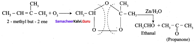 Samacheer Kalvi 12th Chemistry Solutions Chapter 12 Carbonyl Compounds and Carboxylic Acids-101
