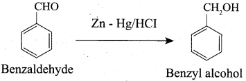 Samacheer-Kalvi-12th-Chemistry-Solutions-Chapter-12-Carbonyl-Compounds-and-Carboxylic-Acids-33-2