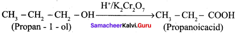 Samacheer Kalvi 12th Chemistry Solutions Chapter 12 Carbonyl Compounds and Carboxylic Acids-35