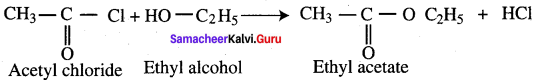 Samacheer Kalvi 12th Chemistry Solutions Chapter 12 Carbonyl Compounds and Carboxylic Acids-136