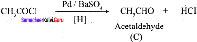 Samacheer-Kalvi-12th-Chemistry-Solutions-Chapter-12-Carbonyl-Compounds-and-Carboxylic-Acids-37-2