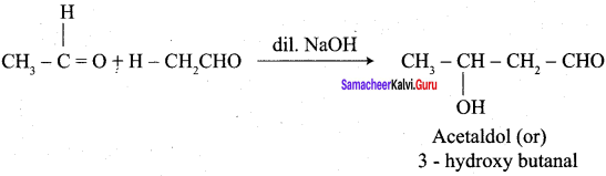 Samacheer-Kalvi-12th-Chemistry-Solutions-Chapter-12-Carbonyl-Compounds-and-Carboxylic-Acids-38-2