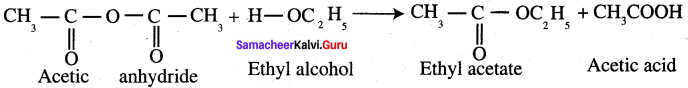 Samacheer Kalvi 12th Chemistry Solutions Chapter 12 Carbonyl Compounds and Carboxylic Acids-138