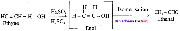 Samacheer Kalvi 12th Chemistry Solutions Chapter 12 Carbonyl Compounds and Carboxylic Acids-102