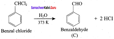 Samacheer-Kalvi-12th-Chemistry-Solutions-Chapter-12-Carbonyl-Compounds-and-Carboxylic-Acids-40-2